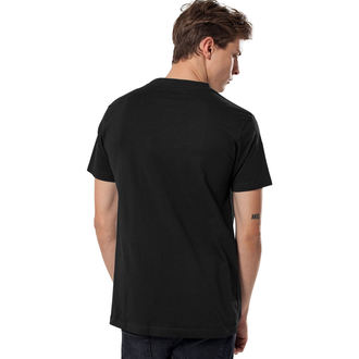 Original Herren T-Shirt Johnny Cash - Walk The Line -, NNM, Johnny Cash