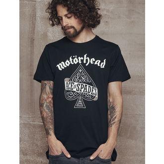 Herren T-Shirt Metal Motörhead - Ace of Spades -, URBAN CLASSICS, Motörhead