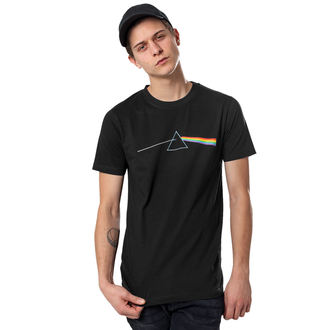 Herren T-Shirt Metal Pink Floyd - Dark Side of the Moon -, Pink Floyd