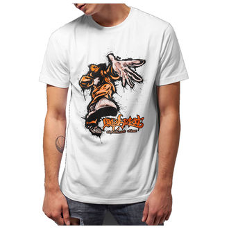 Herren T-Shirt Metal Limp Bizkit - Significant Other -, NNM, Limp Bizkit