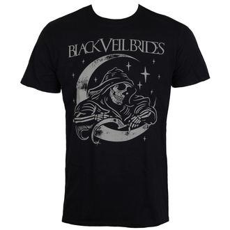 Herren T-Shirt Metal Black Veil Brides - MOON REAPER - PLASTIC HEAD, PLASTIC HEAD, Black Veil Brides