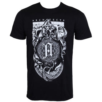 Herren T-Shirt Metal Architects - REAPER - PLASTIC HEAD, PLASTIC HEAD, Architects