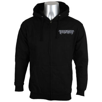 Herren Hoodie Testament - BROTHERHOOD OF THE SNAKE - PLASTIC HEAD, PLASTIC HEAD, Testament