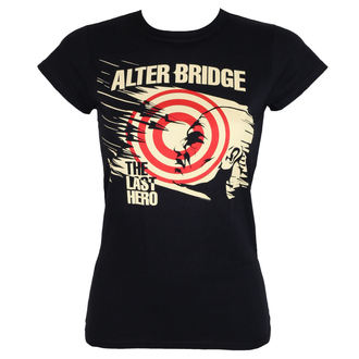 Damen T-Shirt Metal Alter Bridge - THE LAST HERO - PLASTIC HEAD, PLASTIC HEAD, Alter Bridge