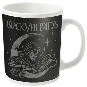 Tasse BLACK VEIL BRIDES - MOON REAPER - PLASTIC HEAD, PLASTIC HEAD, Black Veil Brides