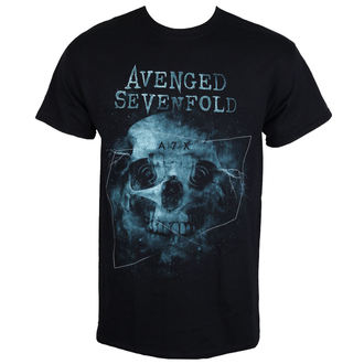 Herren T-Shirt Metal Avenged Sevenfold - GALAXY - PLASTIC HEAD, PLASTIC HEAD, Avenged Sevenfold