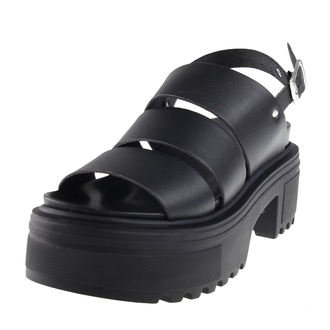 Damen Schuhe ALTERCORE - Alisa - Schwarz, ALTERCORE