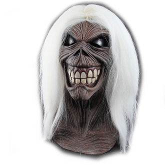 Maske Iron Maiden - Killers Mask, Iron Maiden
