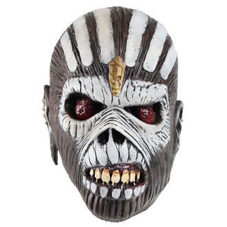 Maske Iron Maiden - Book of Souls, Iron Maiden