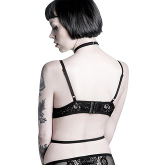 BH KILLSTAR - Bella Morte Parisian - Schwarz, KILLSTAR