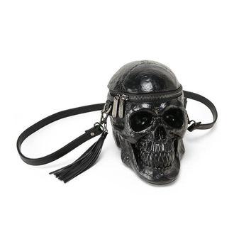 Tasche (Handtasche) KILLSTAR - Grave Digger Skull