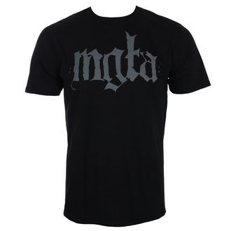 Herren T-Shirt Metal Mgła - Earthbound - MASSACRE RECORDS, MASSACRE RECORDS, Mgła