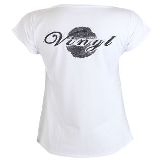 Damen T-Shirt - Vinyl - ALISTAR, ALISTAR