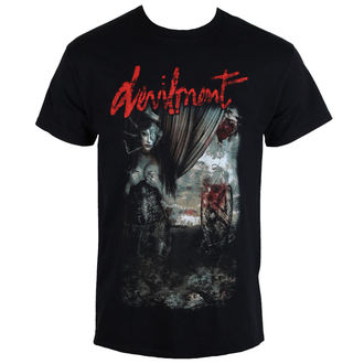 Herren T-Shirt Metal Devilment - VANITY - RAZAMATAZ, RAZAMATAZ, Devilment