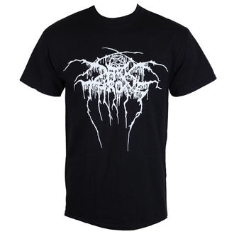 Herren T-Shirt Metal Darkthrone - LOGO - RAZAMATAZ, RAZAMATAZ, Darkthrone