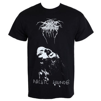 Herren T-Shirt Metal Darkthrone - FENRIZ - RAZAMATAZ, RAZAMATAZ, Darkthrone