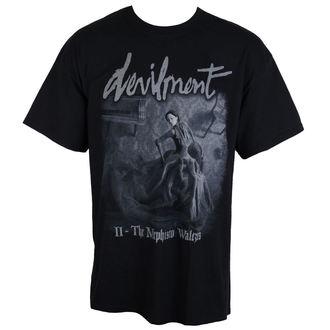 Herren T-Shirt Metal DEVILMENT - MEPHISTO WALTZES - RAZAMATAZ, RAZAMATAZ, Devilment