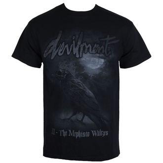 Herren T-Shirt Metal  Devilment - GIGGING THE GRAVE - RAZAMATAZ, RAZAMATAZ, Devilment