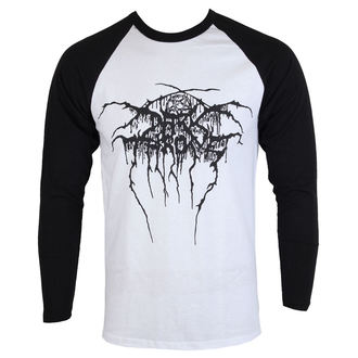 Herren Longsleeve Metal Darkthrone - LOGO - RAZAMATAZ - CL2102