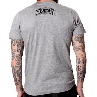 Herren T-Shirt Hardcore - HC666 - HYRAW, HYRAW