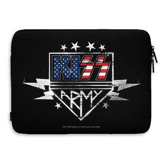Laptop Tasche Hülle Kiss - Army - HYBRIS, HYBRIS, Kiss