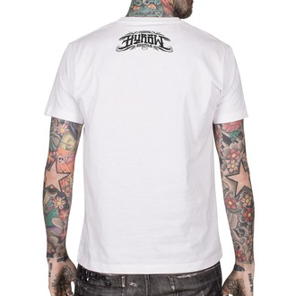 Herren T-Shirt Hardcore - SHARK - HYRAW, HYRAW