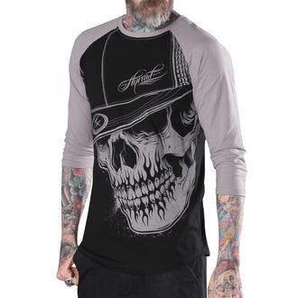 Herren T-Shirt Hardcore - DARK STREET - HYRAW, HYRAW