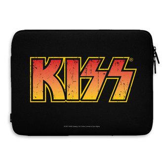 Laptop Tasche Hülle Kiss - Distressed Logo - HYBRIS, HYBRIS, Kiss