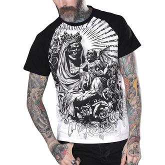 Herren T-Shirt Hardcore - SANTA - HYRAW, HYRAW