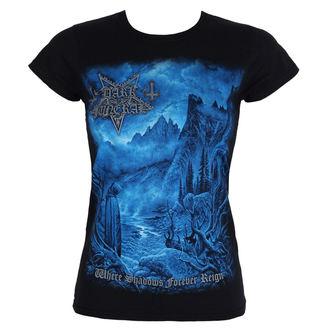 Damen T-Shirt DARK FUNERAL - WHERE SHADOWS FOREVER REIGN - RAZAMATAZ, RAZAMATAZ, Dark Funeral