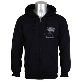 Herren Hoodie Darkthrone - ARCTIC THUNDER - RAZAMATAZ, RAZAMATAZ, Darkthrone