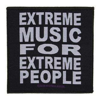 Aufnäher MORBID ANGEL - EXTREME MUSIC - RAZAMATAZ, RAZAMATAZ, Morbid Angel