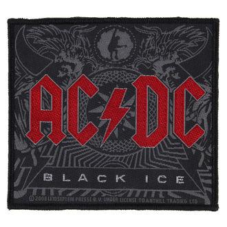 Aufnäher AC / DC - BLACK ICE - RAZAMATAZ, RAZAMATAZ, AC-DC