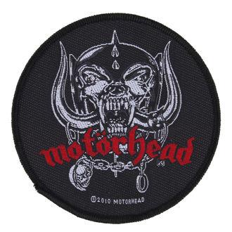 Aufnäher Motörhead - WARPIG - RAZAMATAZ - SP2447