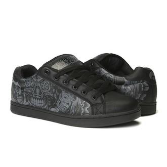 Herren Low Sneakers - Troma Redux Maxx242/Tres - OSIRIS, OSIRIS