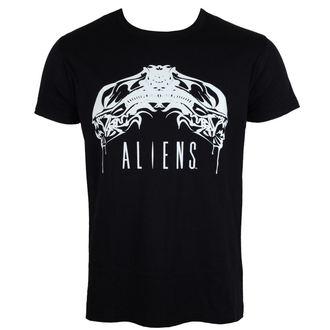 Herren T-Shirt Film Alien - Tribal Queen -, NNM, Alien - Vetřelec