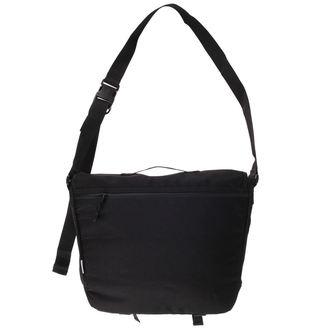 Tasche (Handtasche) CONVERSE - Poly Messenger - SCHWARZ