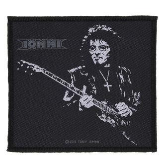 Aufnäher TONY Iommi - IOMMI VINTAGE - RAZAMATAZ, RAZAMATAZ, Black Sabbath
