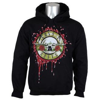 Herren Hoodie Guns N' Roses - Bloody Bullt - BRAVADO