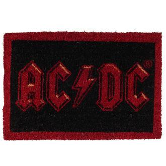 Fußmatte AC / DC, AC-DC