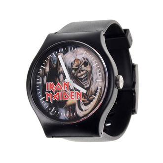 Armbanduhr Iron Maiden - Number of the Beast Watch - DISBURST, DISBURST, Iron Maiden