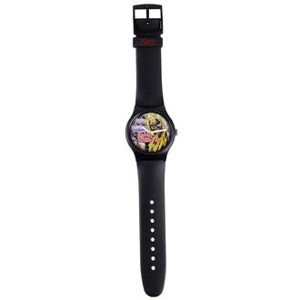 Armbanduhr Iron Maiden - Killers Watch - DISBURST, DISBURST, Iron Maiden
