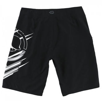 Herren Badeshorts METAL MULISHA - DIRECT - BLK, METAL MULISHA