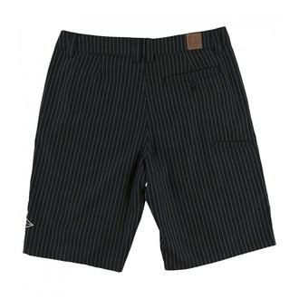 Herren Shorts METAL MULISHA - PINNER BLK, METAL MULISHA
