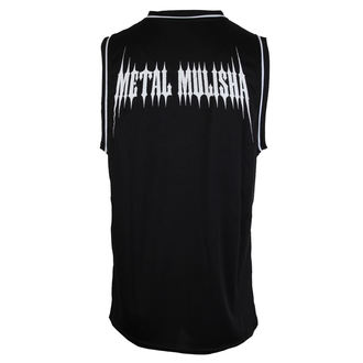 Herren Tanktop (Jersey) METAL MULISHA - VOLTS - BLK, METAL MULISHA