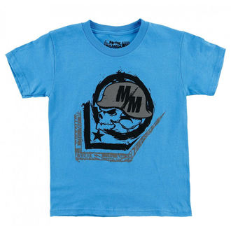 Kinder T-Shirt Street - SCALE - METAL MULISHA, METAL MULISHA