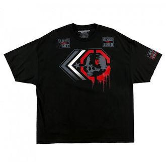 Herren T-Shirt Street - SHATTER 3X - METAL MULISHA, METAL MULISHA