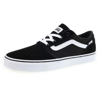Herren Sneakers VANS - Chapman Streifen (Wildleder Segeltuch)