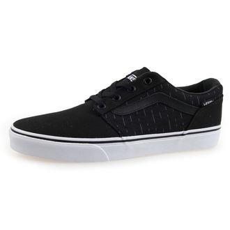 Low Sneakers Herren - Chapman Streifen (S17 Textil) - VANS, VANS