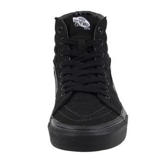 High Sneakers Herren - UA SK8-HI Schwarz / schwarz / schwarz - VANS, VANS